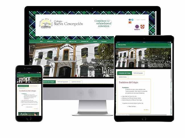 Colegio Nueva Concepción