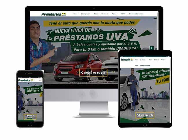 Prendarios.com